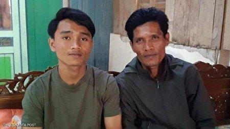 ماجرای رسیدن جوان گمشده به خانواده اش بعد از ۱۲ سال