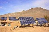 باشگاه خبرنگاران - شناسایی هزار نقطه نصب پنل خورشیدی برای مددجویان خراسان شمالی