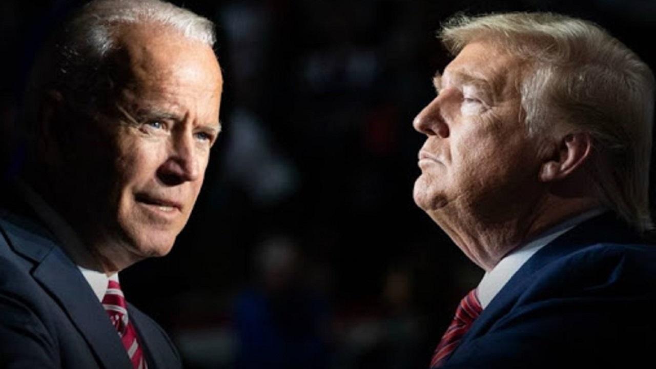 جلو زدن بایدن از ترامپ؛ آیا میتوان به نظرسنجیها اعتماد کرد؟