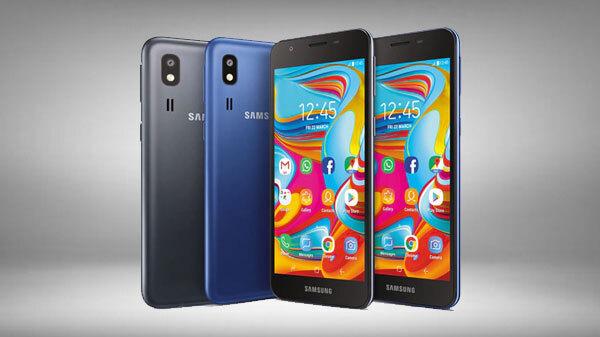 مجوز ساخت دو گوشی Galaxy A02 و M02 به سامسونگ داده شد