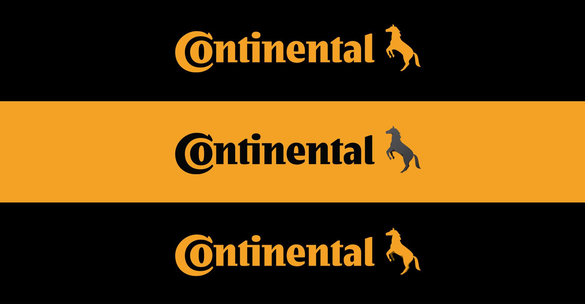 لوگوی Continental
