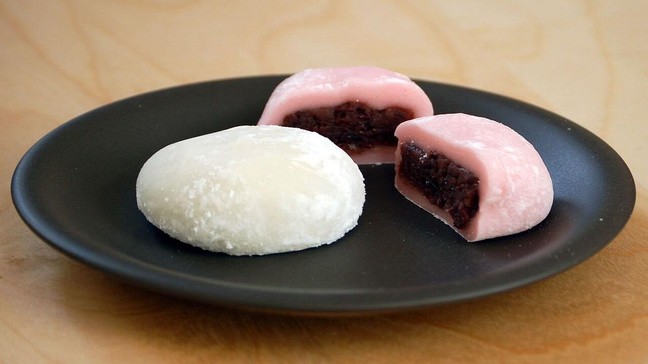 طرز تهیه موچی؛ دسر متفاوت ژاپنی