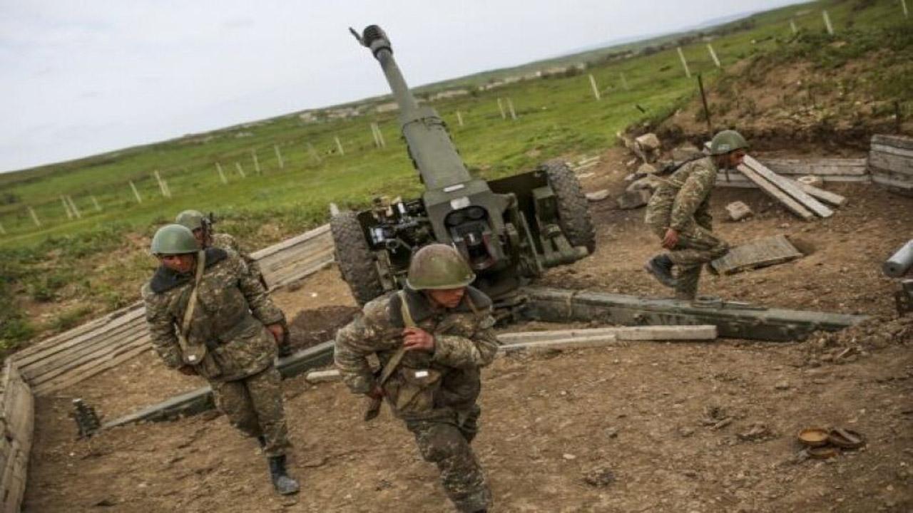 12776995 486 » مجله اینترنتی کوشا » جمهوری آذربایجان جنگنده سوخو ۲۵ ارمنستان را سرنگون کرد 1