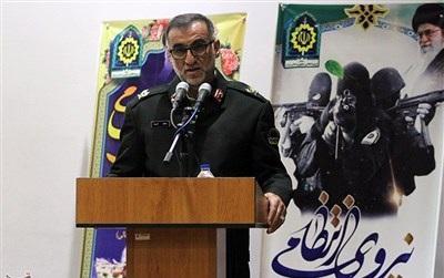 افزایش ۲۲ درصدی کشفیات مواد مخدر در استان همدان