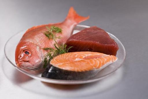 ماهیهای چرب