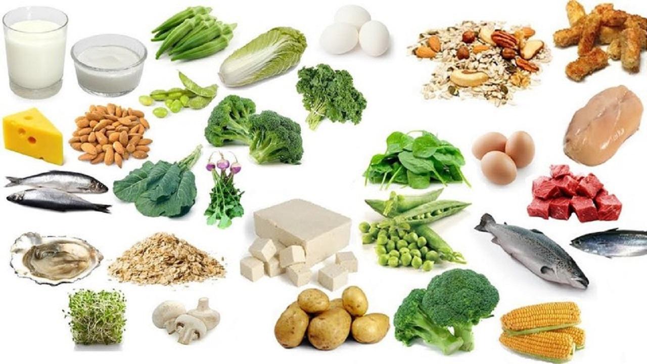 ۵ خوراکی فوق العاده که سپر شما در برابر بیماریهاست