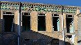 باشگاه خبرنگاران - تلاش برای حفظ یک خانه تاریخی در مشهد
