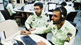 باشگاه خبرنگاران - برقراری روزانه بیش از ۱۶ هزار تماس با مرکز فوریتهای پلیسی ۱۱۰