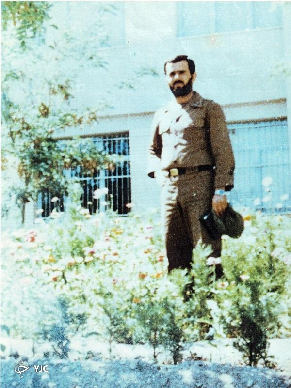 شهید نماز هوانیروز ارتش کیست؟ + تصاویر