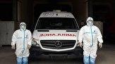 باشگاه خبرنگاران - خدمات دهی اورژانس به ۵ هزار و ۷۱۵ نفر مشکوک به کرونا در خوزستان