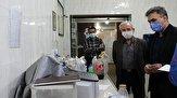 باشگاه خبرنگاران - ضرورت تقویت آزمایشگاه کنترل کیفی صنایع غذایی در دزفول