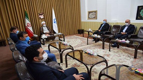 باشگاه خبرنگاران - فعالیت در بنیاد شهید کار جبههای و جهادی را طلب میکند/ ضرورت پیگیری جدی امور ایثارگران
