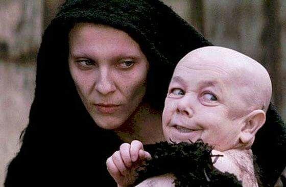 ۷ فیلمی که چهره شیطان را به تصویر کشیدند