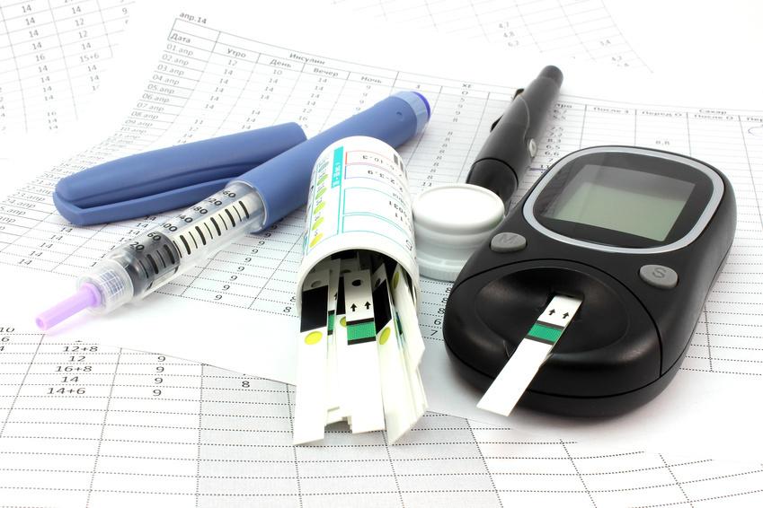 انسولین برای بیماران دیابتی