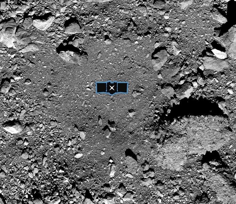 تلاش برای کشف راز منظومه شمسی/ فضاپیمای ناسا امروز بر سیارک بنو فرود میآید