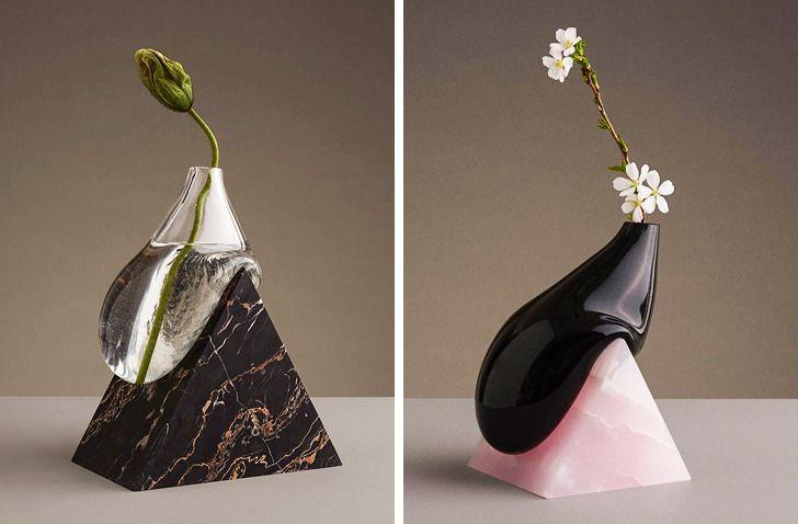 طراحی جذاب مبلمان الهام گرفته از طبیعت