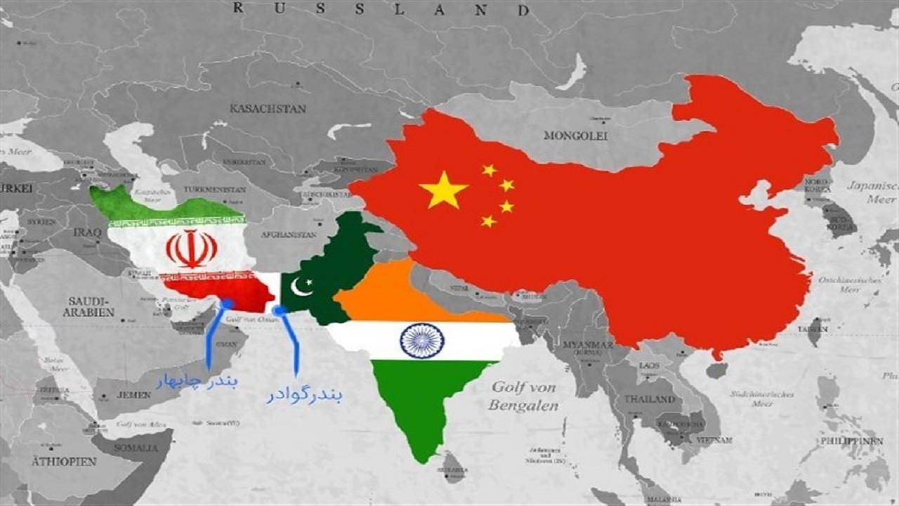 توافق ایران و چین چه کشورهایی را به سمت گسترش روابط با ایران ترغیب کرد؟//