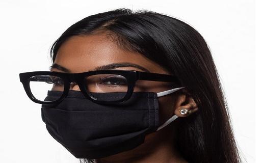 ترفندهایی ساده برای حل معضل بخار ماسک عینکی ها
