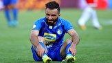 بازیکن استقلال قطر را ترک کرد