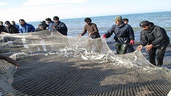 باشگاه خبرنگاران -آغاز فعالیت صید و صیادی در منابع آذربایجان غربی