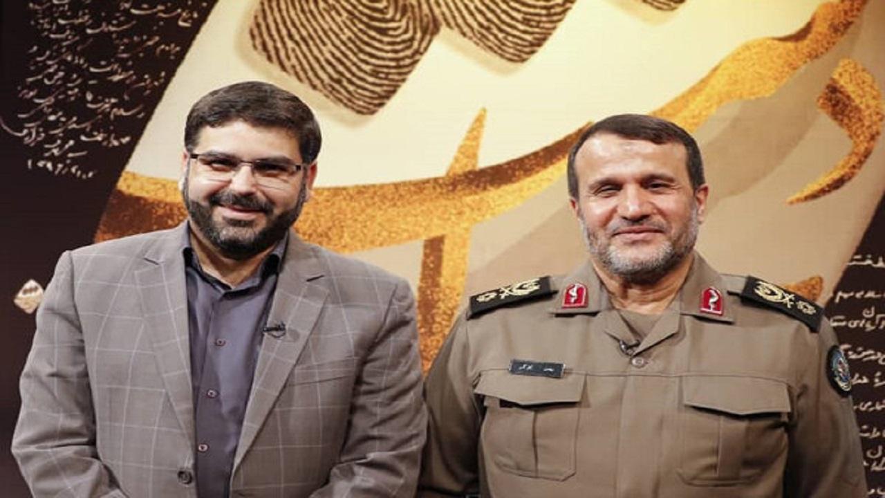 رئیس بنیاد حفظ آثار و نشر ارزشهای دفاع مقدس به «دستخط» میآید