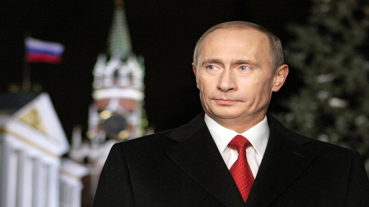 پوتین نامزد دریافت جایزه صلح نوبل شد