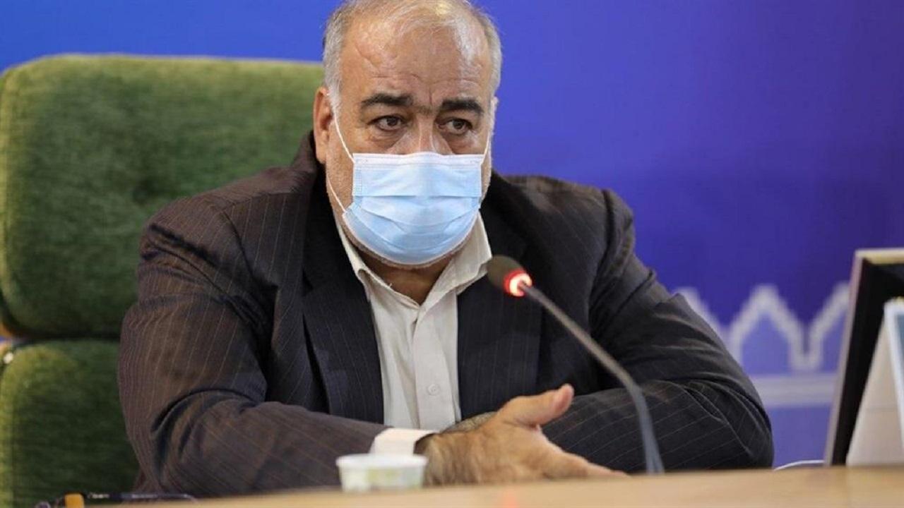 سفر معاون رئیس جمهور به کرمانشاه در یک نگاه