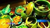 باشگاه خبرنگاران - رشت ،تنها شهر خوراک شناسی ثبت شده در یونسکو+فیلم