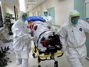 اجساد فوتیهای کرونایی و مشکوک به کرونا در نهاوند تحویل صاحبان عزا نمیشود