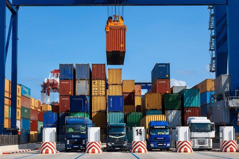 افزایش ۱۹ درصدی صادرات در همدان