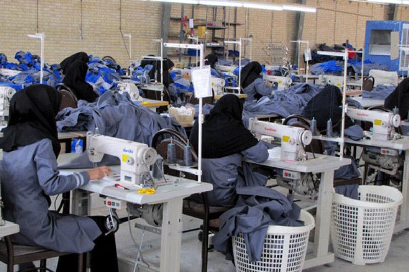 کارآفرینان استان ۵۸۲ نفر را مشغول به کار کردند