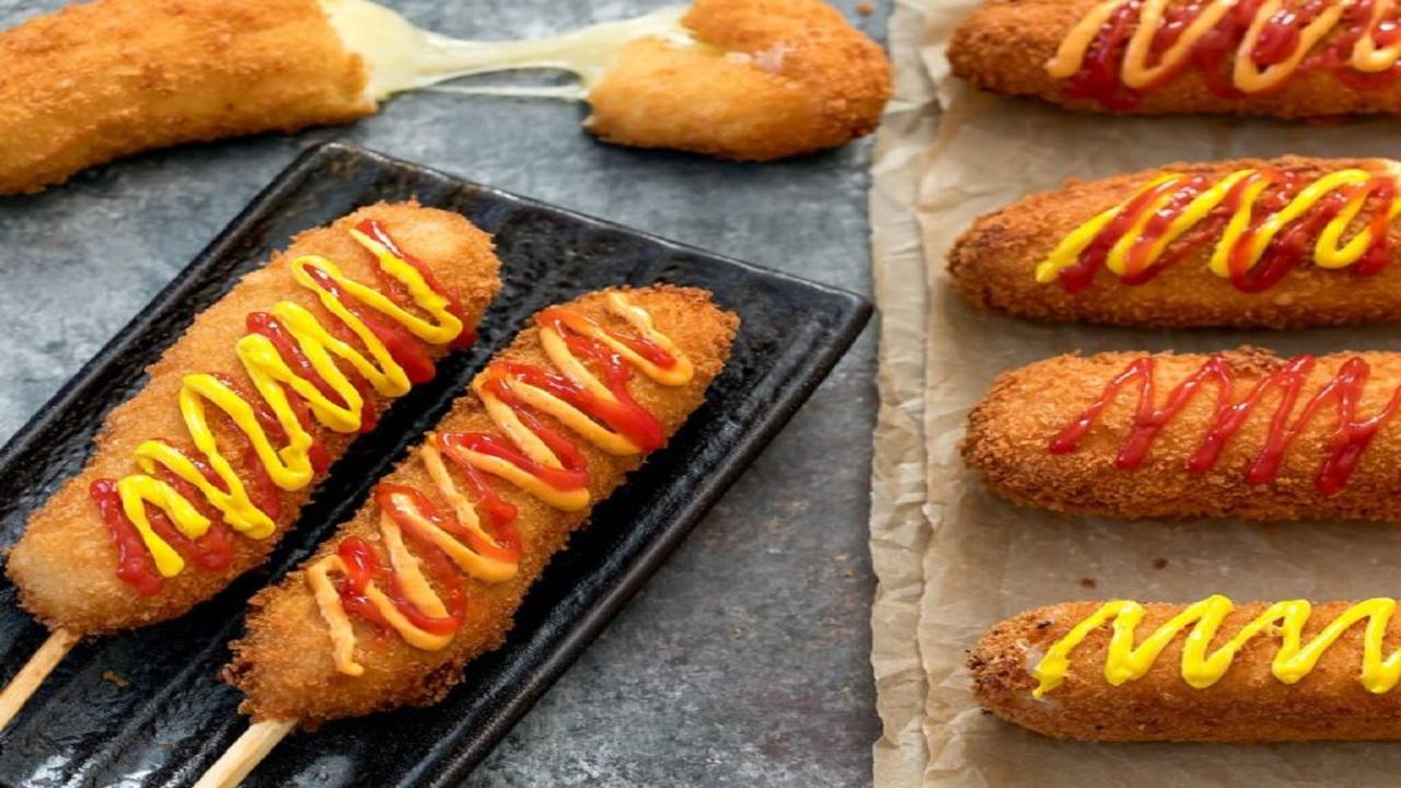 آموزش آشپزی؛ از لازانیای حرفهای با ۴ نوع پنیر و خوراک مرغ پرتقالی تا پیتزا سیب زمینی خوشمزه با پپرونی + تصاویر