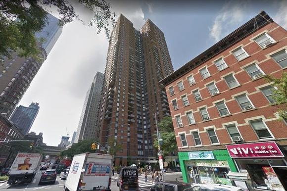 اولین عکس از پسر ۱۳ ساله که در سقوط از ساختمان ۲۰ طبقه در گذشت منتشر شد