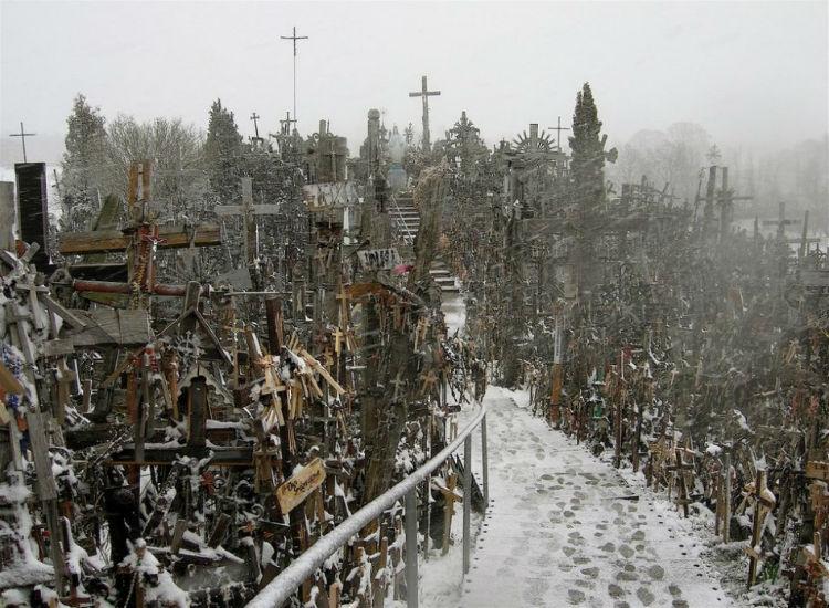 ترسناک ترین مکان های جهان که بازدید از آن ها دل شیر می خواهد+ تصاویر