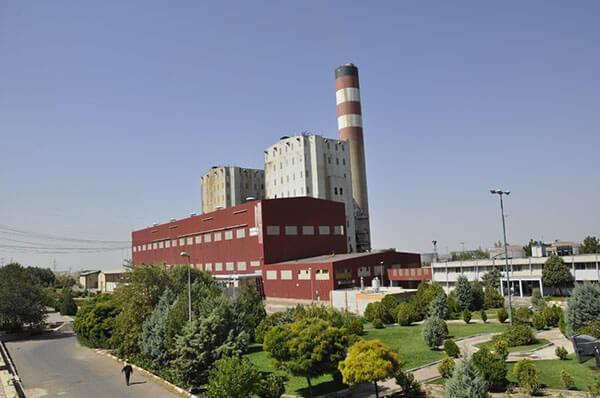 استفاده از مازوت در نیروگاه حرارتی تبریز ممنوع است