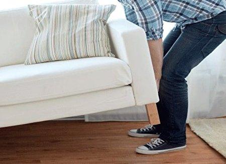 چگونه درد کمر ناشی از کار منزل را کاهش دهیم؟