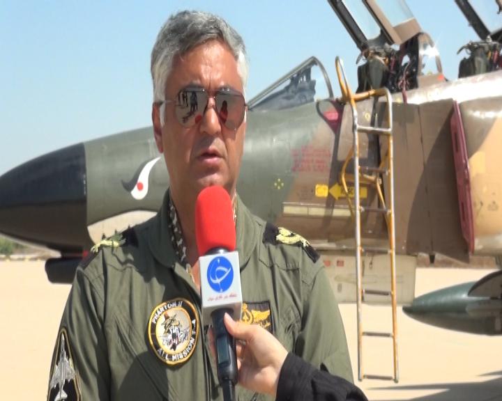 پایگاه هوایی بوشهر؛ از اولین پاسخ تا بیشترین پرواز در دفاع مقدس