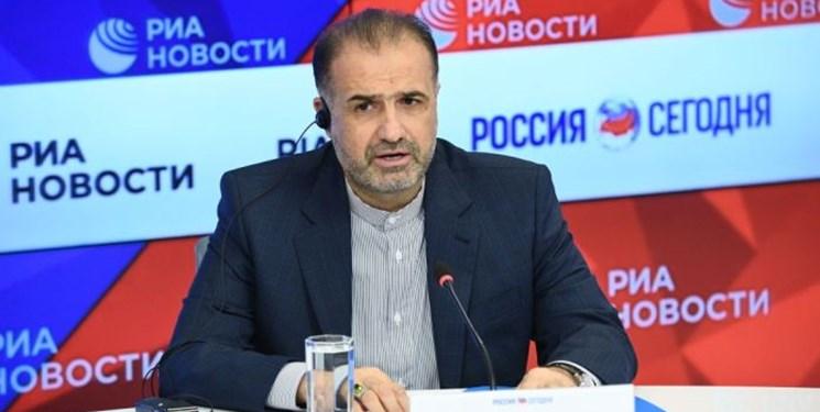 ایران قصد دارد با همکاری روسیه واکسن کرونا تولید کند