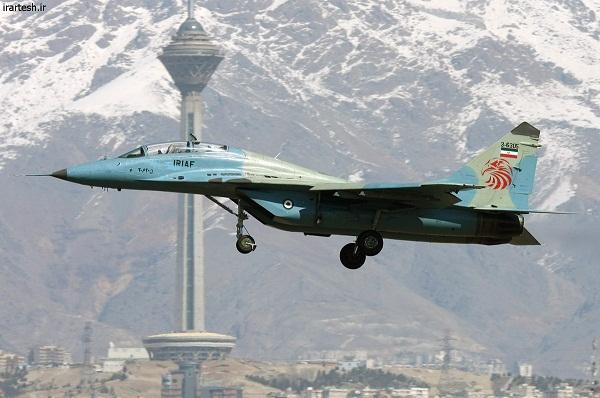 آیا ایران به خرید تسلیحات و تجهیزات نظامی خارجی نیاز دارد؟