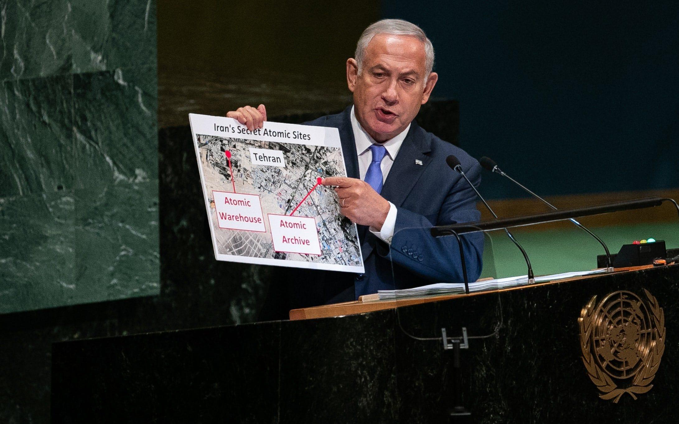 اندیشکده کارنگی: سرمستی سازش اعراب، ناکامی بزرگ نتانیاهو در برابر ایران را جبران نمیکند