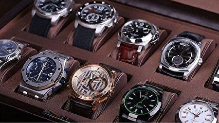 گران قیمتترین ساعتهای مچی در دست سلبریتیها/ از لیونل مسی تا جکی چان