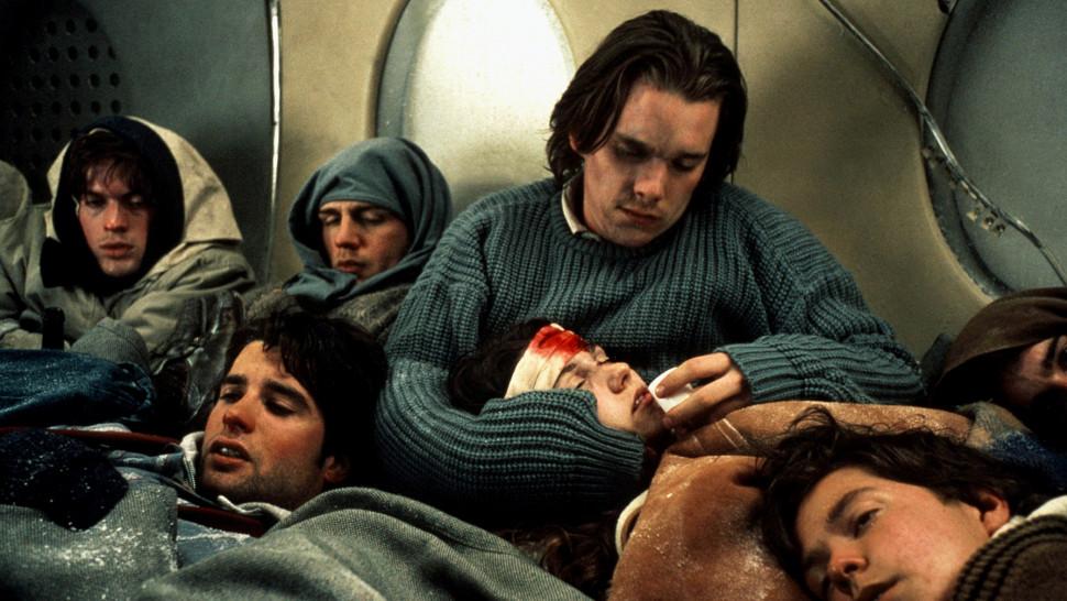 ۱۰ تریلر برتر تاریخ سینما با موضوع گرفتار شدن در طبیعت وحشی و تلاش برای بقا