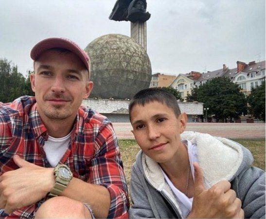 داستان نوجوان روسی که ۳۳ ساله است+ تصاویر