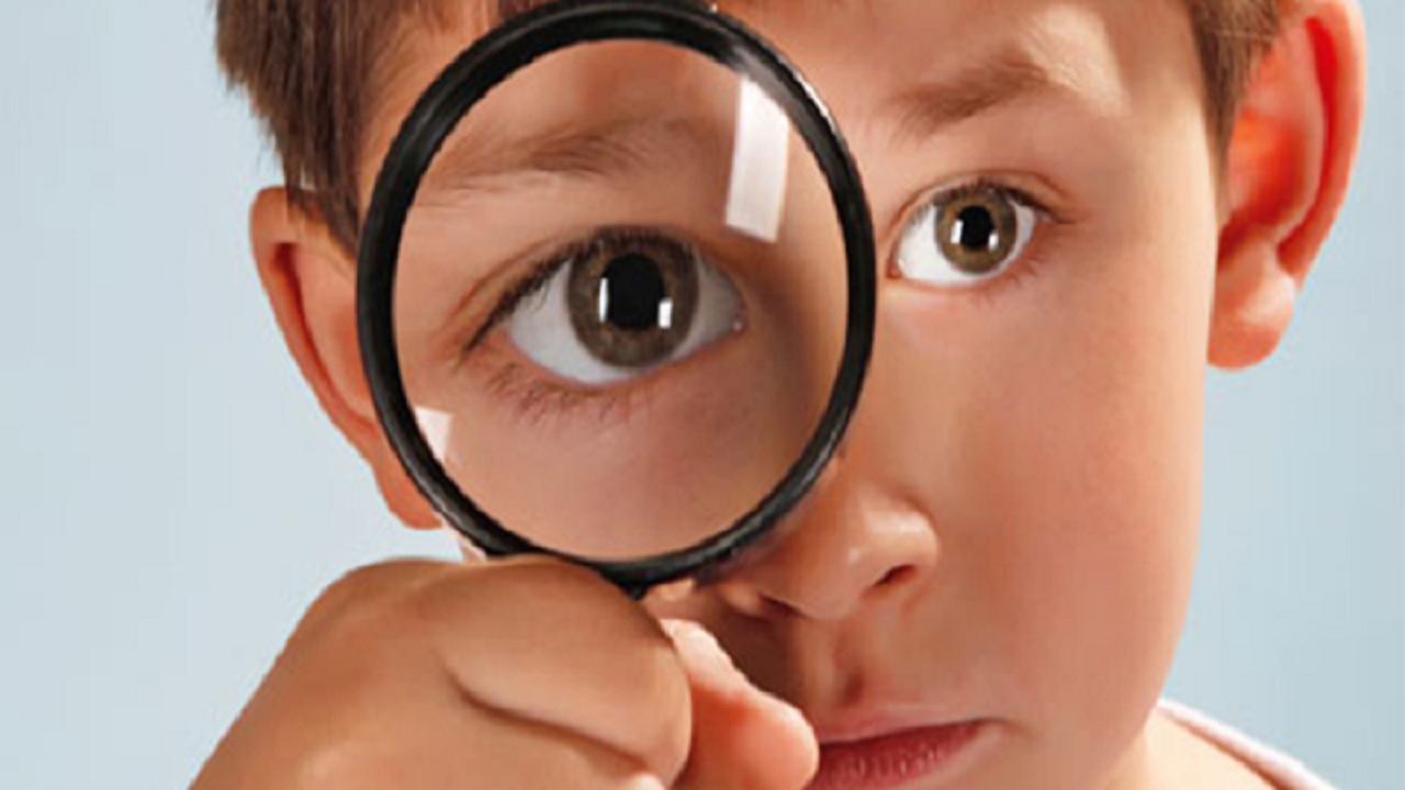 با این تستها بینایی خود را بسنجید! + تصاویر