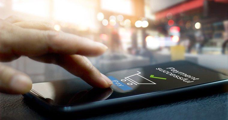 پرداخت اعتباری به صورت آنلاین