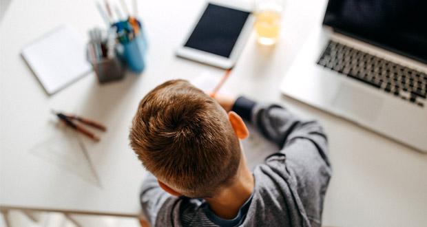 تحصیل از راه دور با کمک فناوری روز