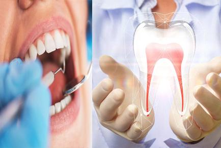 چگونه دندان را سفید کنیم؟