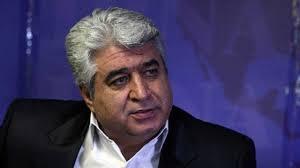 شمس: فدراسیون فوتبال در حق فوتسال نامردی میکند/ فوتبالمان بهتر است ۲ سال تعلیق شود