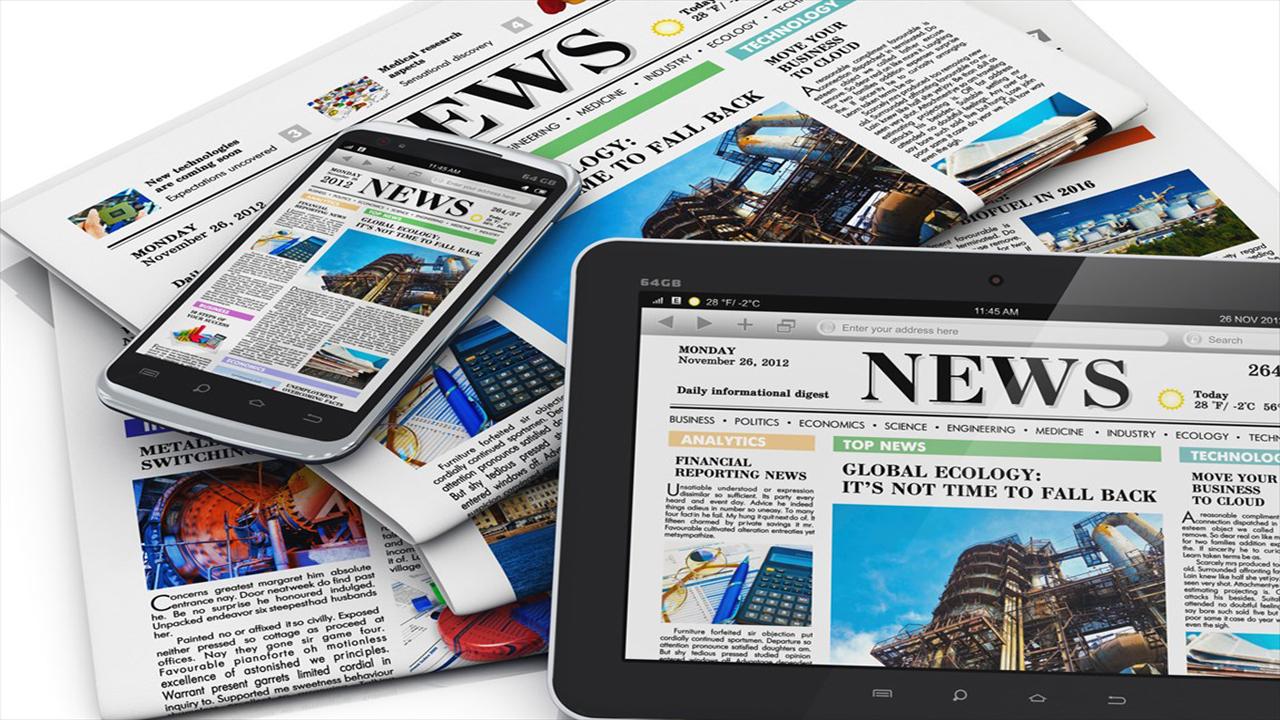 هوش مصنوعی روزنامهنگاری را متحول میکند/ از روباتهای گوینده خبر تا تشخیص اخبار جعلی