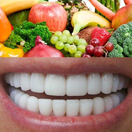 بهترین مواد غذایی برای سلامت دندانها/ دندان عقل را در چه سنی باید بکشیم؟
